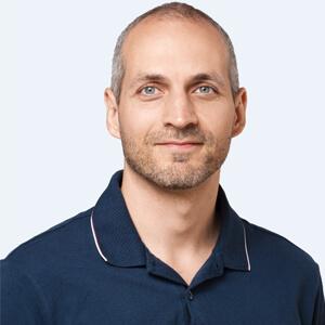 Dr Eric Slywitch