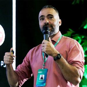 Gustavo Barquilha