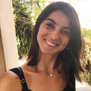 Cristiane Parizotti