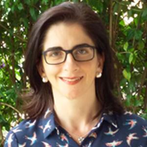Vera Lúcia Salvo